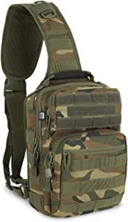 bw-online-shop US Cooper Rucksack Sling Assault Pack One Strap