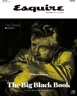 Esquire The Big Black Book(エスクァイア・ザ・ビッグ・ブラック・ブック) FALL 2019 (2019-09-25) [雑誌]