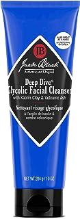 Jack Black Deep Dive Glycolic Facial Cleanser 284g