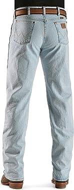 Wrangler Original Fit Jean - Straight - Homme