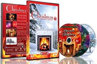 Best animated fireplace picture Reviews