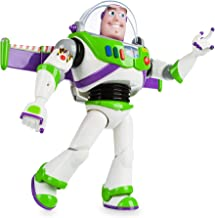 دیزنی Buzz Lightyear Interactive Talking Talking Action شکل - 12 اینچ