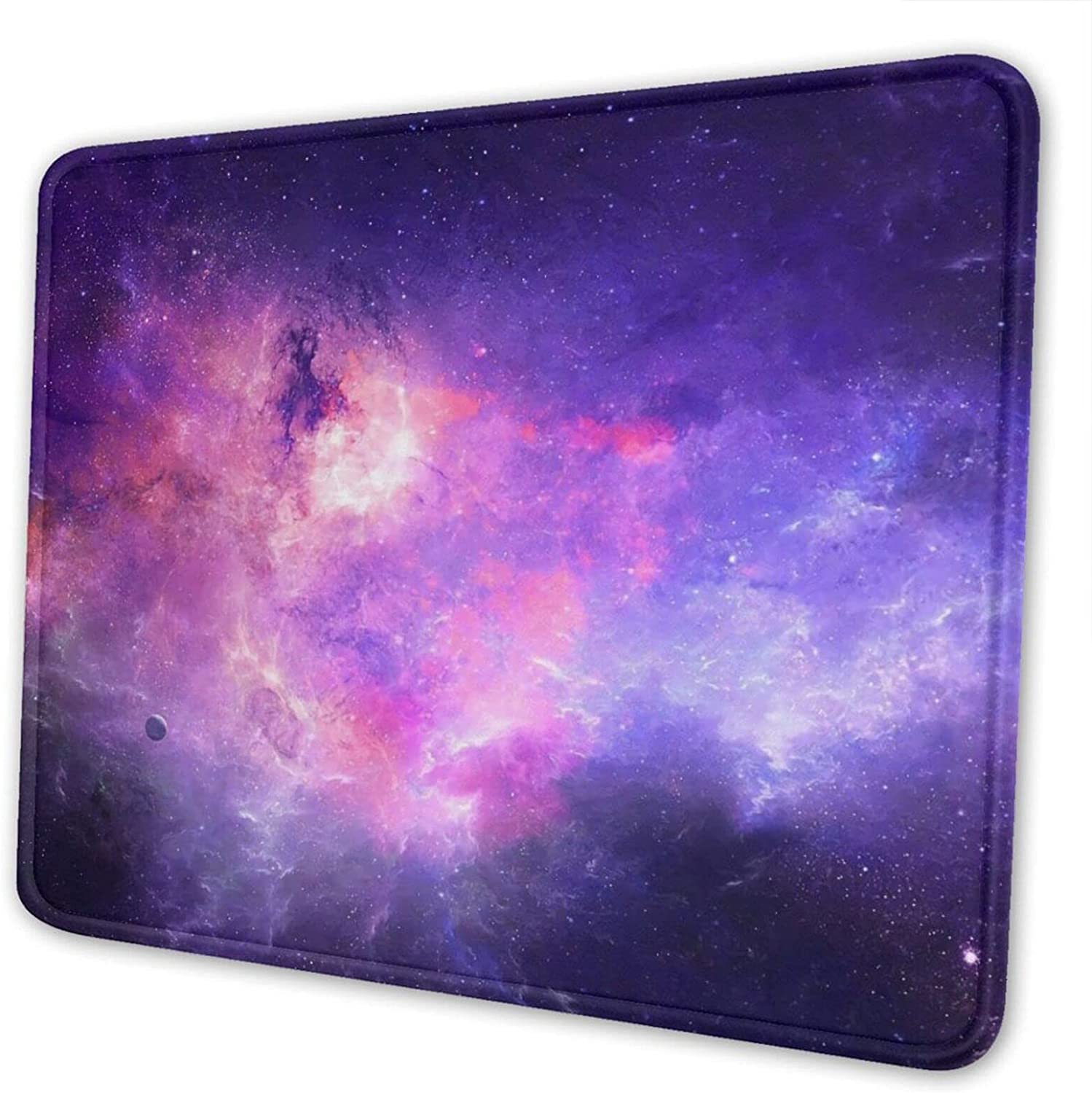 Galaxy San Diego Mall Anime Mouse Pad Non-Slip Large discharge sale Home Rubber for Base Pads