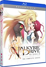 Valkyrie Drive: Mermaid - Complete Series (2 Blu-Ray) [Edizione: Stati Uniti] [Italia] [Blu-ray]