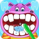 Children doctor : dentist.
