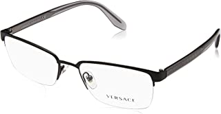 Versace Men's VE1241 Eyeglasses