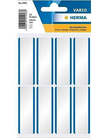 10 fogli Etichette rotonde 120 punti adesivi, /ø 60 mm su A4, adesivi rotondi per stampare, rimovibili senza residui, rimovibili, autoadesive, marmellate AVERY Zweckform 6226REV-10 colore: Bianco