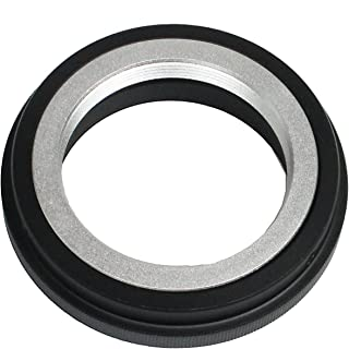 R-STYLE ライカ L マウント(L39/M39) レンズ マウントアダプター マイクロファイバークロス付きセット (ソニー NEX(Eマウント))