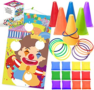 Best outside birthday party games Reviews