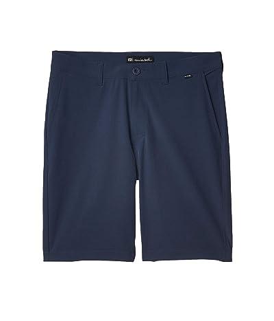 TravisMathew Beck Shorts (Blue Nights) Men