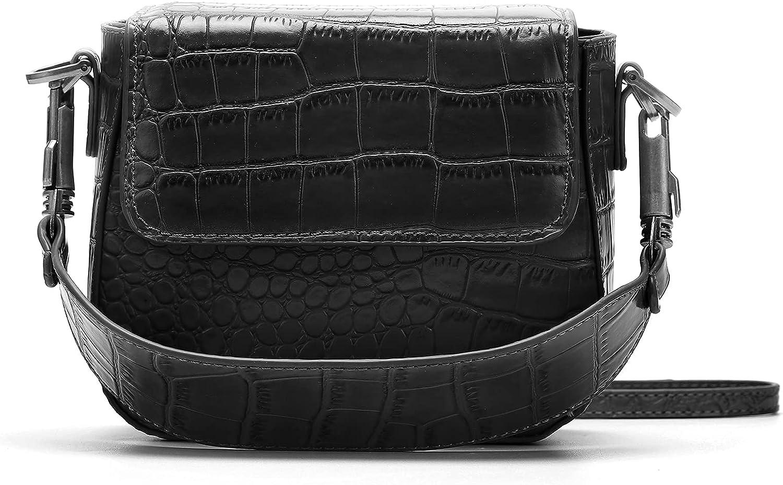 Crocodile depot Purses And Handbags For Women Bags S Mini Quality inspection Saddle DUSUN
