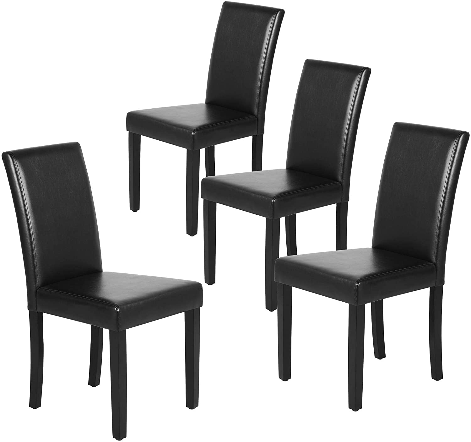 Best Dining Chair for Back Pain: Yaheetech Dining Chair.