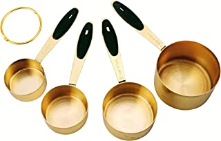 Best measuring cups gold Reviews