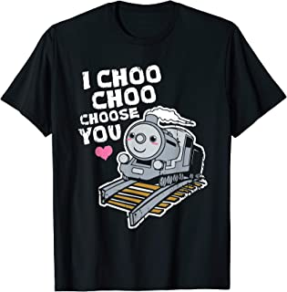 Best i choo choo choose you shirt Reviews