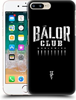 Official WWE Club Worldwide Finn Bálor Hard Back Case Compatible for iPhone 7 Plus/iPhone 8 Plus