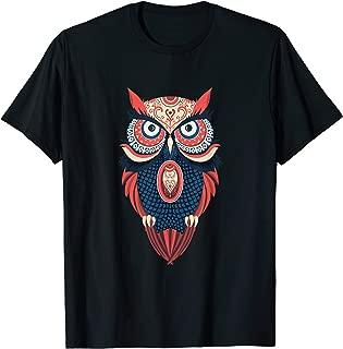 Best native american owl design Reviews