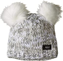 Lotus Beanie (Toddler/Little Kids)