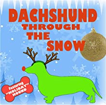 dachshund through the snow song