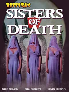 RiffTrax: Sisters Of Death