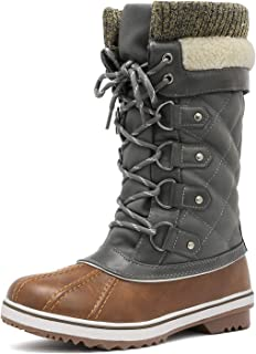 Best trendy snow boots Reviews