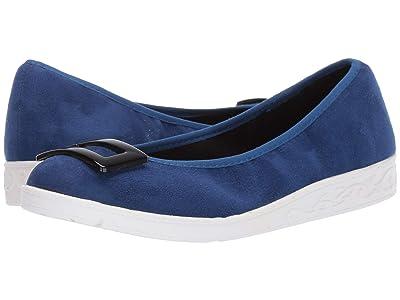 Soft Style Paquita (Royal Blue) Women