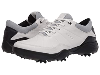 ECCO Golf Golf Strike 2.0 (White) Men