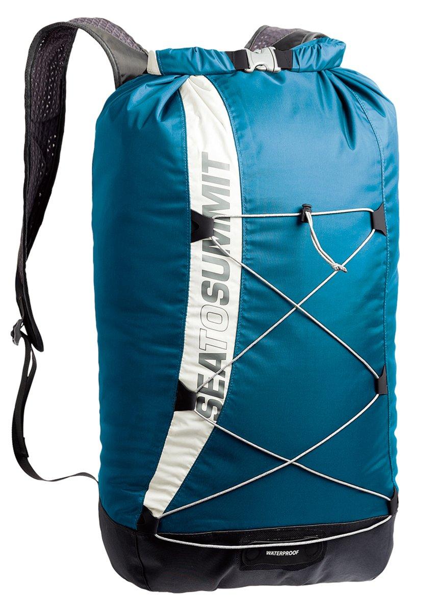 Sea to Summit Sprint Waterproof Drypack 20L Andere Rucksäcke und Taschen, Unise