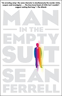 Man In The Empty Suit