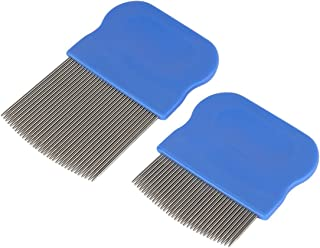 Acu-Life Lice Comb, 2 Pack