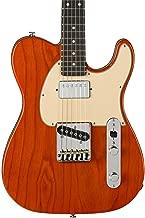 G&L ASAT Classic Bluesboy Electric Guitar Clear Orange