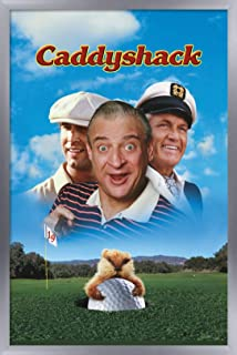 Trends International Caddyshack - Key Art Wall Poster, 14.725