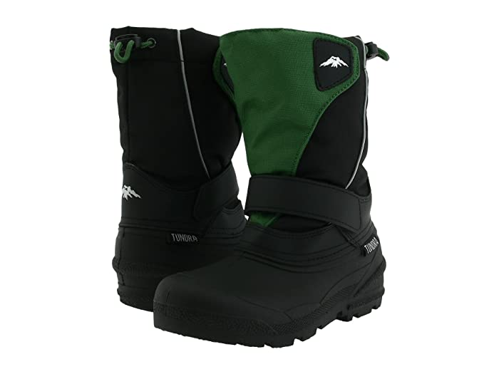 8afbb5a596 Tundra Boots Kids Quebec (Toddler/Little Kid/Big Kid) at 6pm