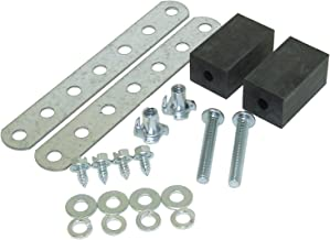 Hayden Automotive 238 Rubber Block Mounting System