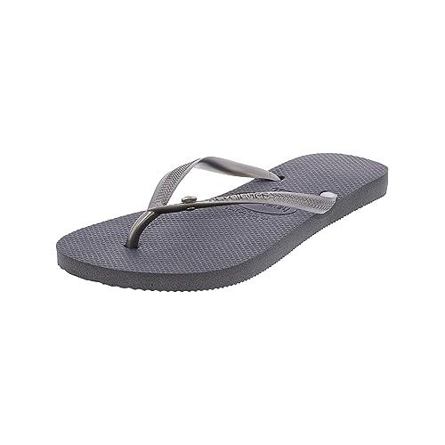 9cb5f5f675a24 Havaianas Women s Slim Crystal Glamour SW Sandal