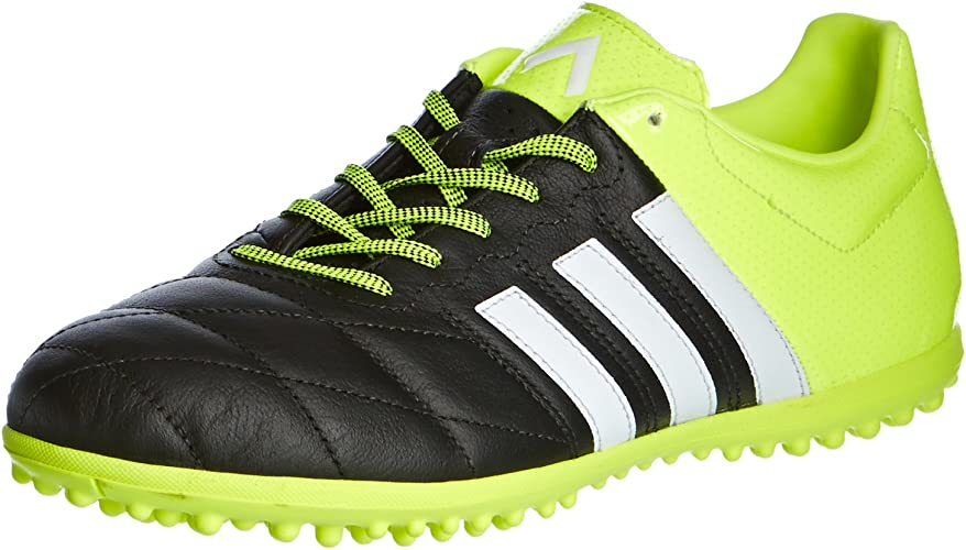 Adidas TF Ace 15,3 cuir Bottes Homme