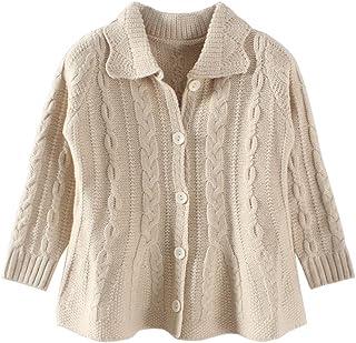 6e98d1f7b985 Amazon.com  Beige - Sweaters   Clothing  Clothing