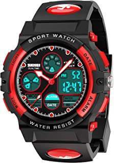 Dreamingbox Sports Digital Watch for Kids - Festival Gifts for Kids