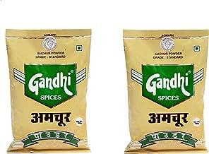 Gandhi Dry Mango Powder(Amchur) 200g (100g x 2)