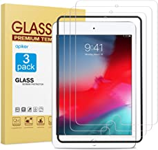 [3-Pack] apiker Screen Protector Compatible with iPad Mini 5 2019 / iPad Mini 4 7.9 Inch,..