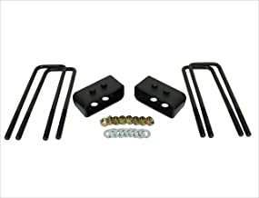 """MotoFab Lifts F150-2R 2"""" Rear lift kit for 2004-2017 FORD F150 2WD 4WD"""