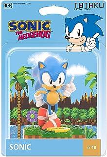 Amazon.es: Sonic The Hedgehog: Juguetes y juegos