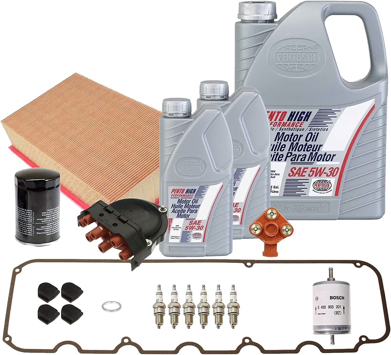 Tune Up and Max 46% OFF Filters kit with Oil E30 Compatible Columbus Mall BMW 325i 32