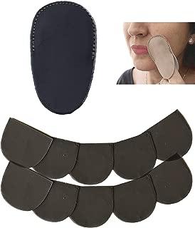 Ecodepil Manopla Depilación Natural sin Dolor Dedín Facial