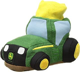 John Deere Boys' Slippers