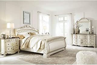 Best king bedroom sets in white Reviews