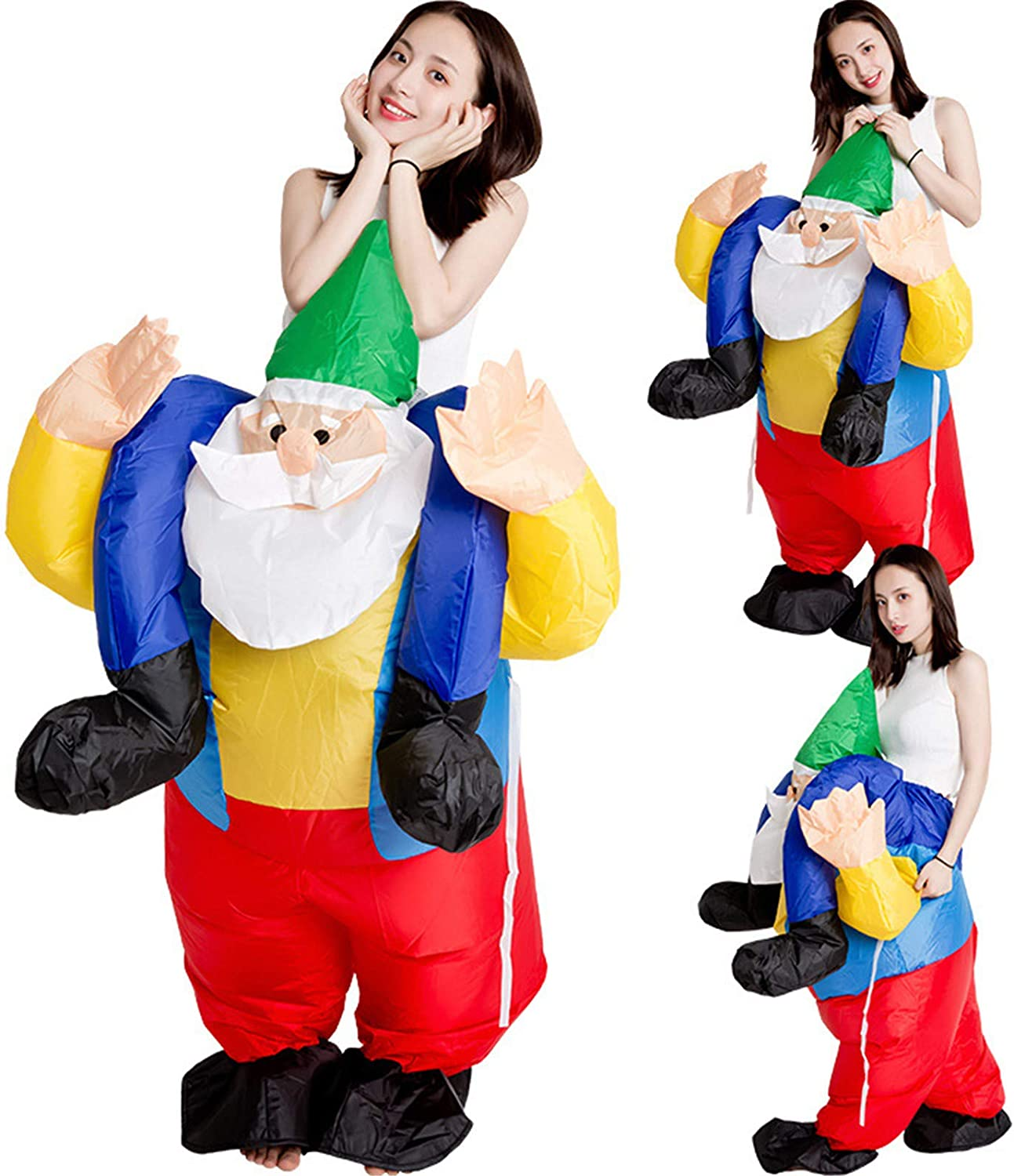 Thanksgiving Discount is also underway Turkey Doll Inflatable Costume Stage Performance Max 69% OFF To