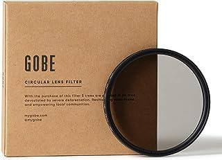Gobe - Filtro para Objetivo de Polarizado Circular (CPL) 72 mm (3Peak)