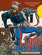 The Last American: Volume 1