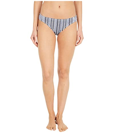 Jessica Simpson Route 66 Side Shirred Hipster Bottoms (Shadow Multi) Women