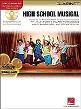 Best high school musical clarinet sheet music Reviews